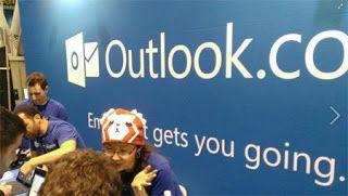 Como iniciar sesion en Outlook con Hotmail