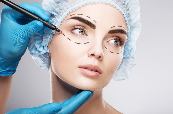 Plastic Medical Procedure Is A Technique Done On Patients Who Need Tissue Or Skin Reclamation O Best Plastic Surgeons Plastic Surgery Photos Scar Removal Cream