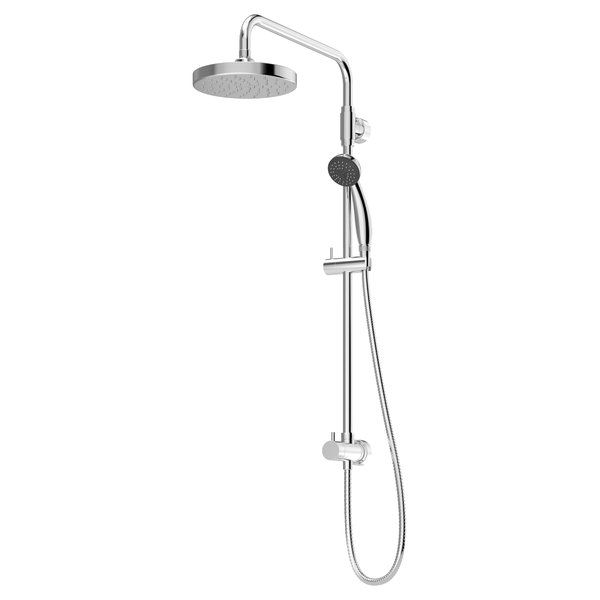 Dia Complete Shower System Shower Heads Shower Systems Shower Panels