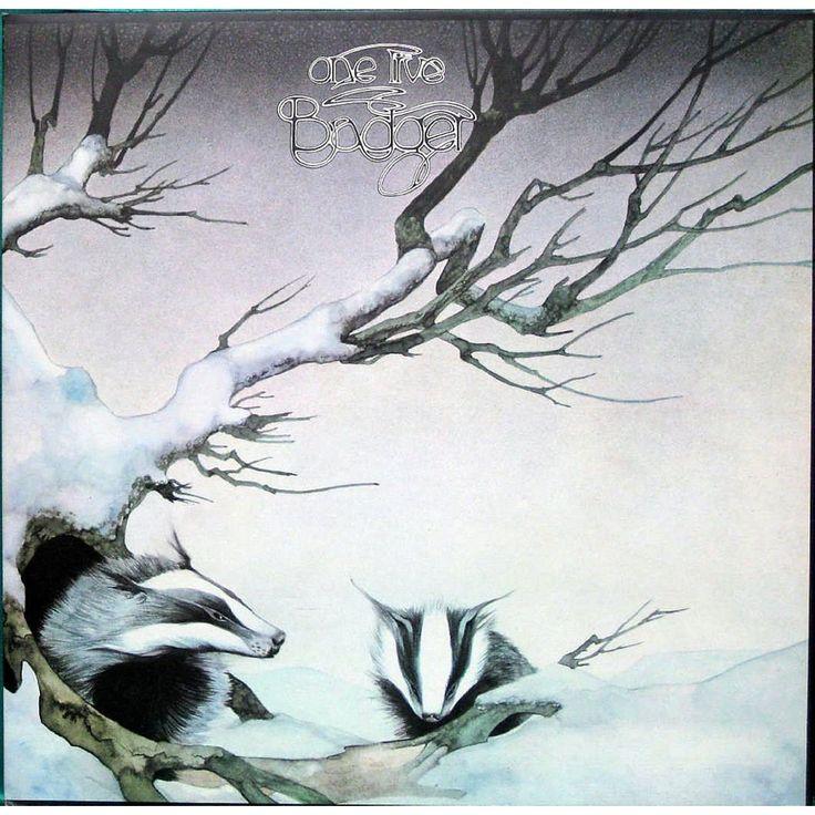 Badger - One Live Badger (CD)