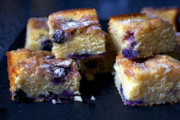 10 Tasty Summer Snack Recipes