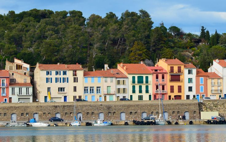 22 best port vendres pyrenees orientales images on pinterest frances o 39 connor pyrenees and - Immobilier port vendres pyrenees orientales ...