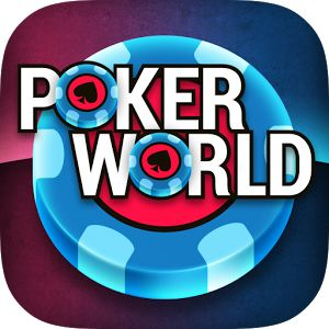 Poker World Offline Poker Hack Cheat Codes No Mod Apk Poker