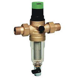 Фильтры для воды Honeywell серии FK06 miniplus с редуктором