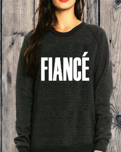 Queen Apparel-fiance sweatshirt http://www.queenapparel.com