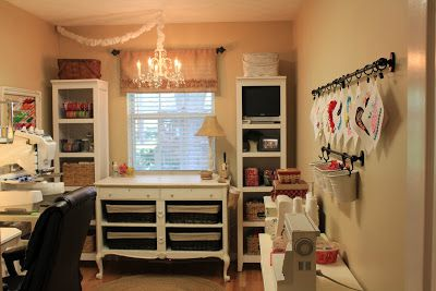 1000 Images About Sewing Room On Pinterest Craft Space Offices And Craft Rooms