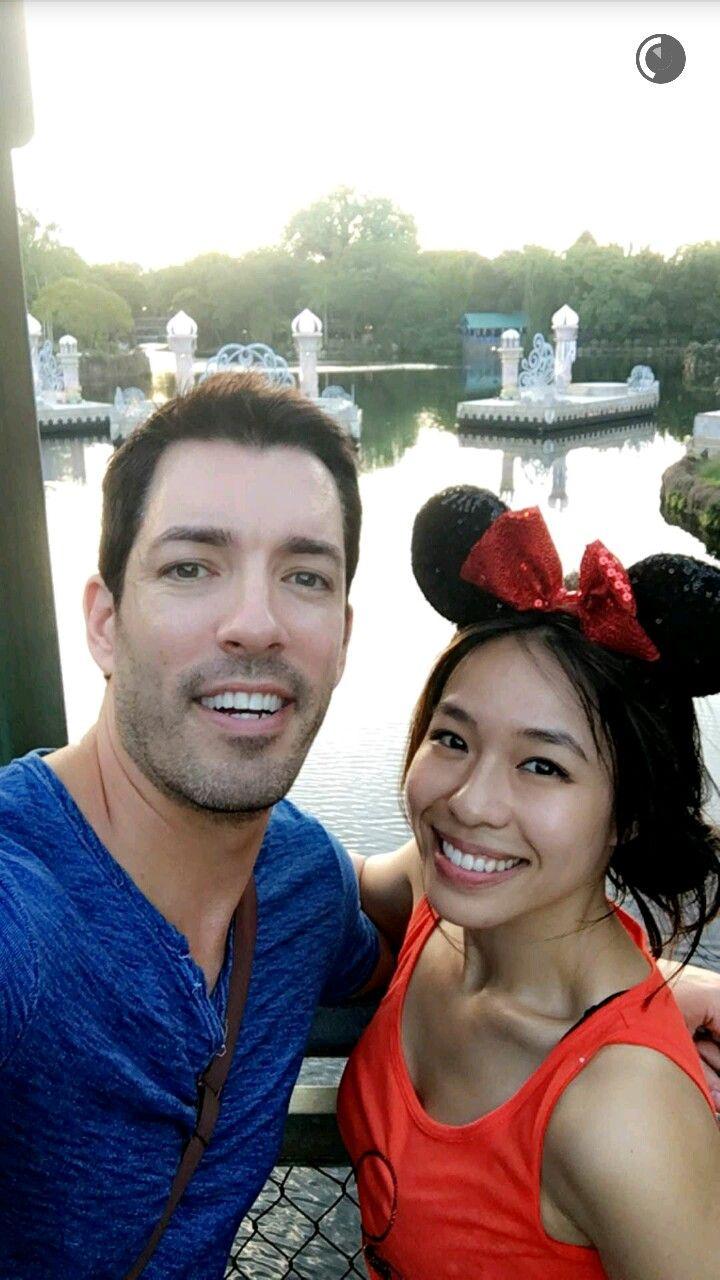 Who is jonathan scott dating in Australia