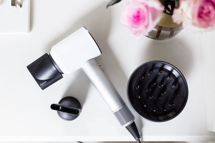 The Dyson Supersonic Hairdryer | Worth the Hype or Just Hot Air? | Hi Sugarplum!