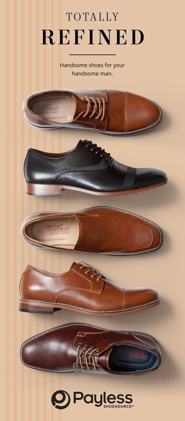 c5e9ecc1ede Shop Payless for a large selection of men's dress shoes for all ...