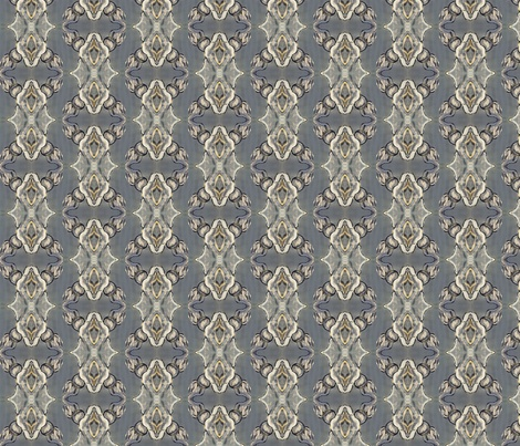 Bones fabric by daniellalock on Spoonflower - custom fabric