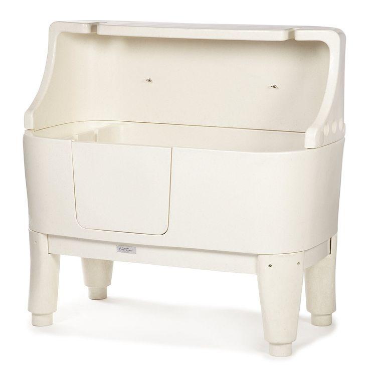 59 best images about dog wash station on pinterest commercial kitchen equipments bath tubs. Black Bedroom Furniture Sets. Home Design Ideas