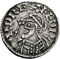 Penny of Edward the Confessor