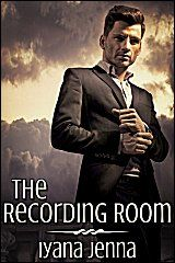 The Recording Room [9781611527643] - $3.99 : JMS Books LLC :: a queer small press