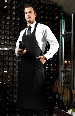 More wine sir?  The discerning choice for the professional Sommelier.