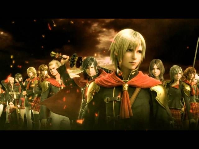 """""""They Weren't Kidding When They Said 'Final Fantasy Type-0' Was Dark"""" :: A couple months ago at PAX Prime, Final Fantasy Type-0 director Hajime Tabata told reporters that this game was dark. Really dark. """"It's a much more mature game than what you've seen before,"""" he said..."""