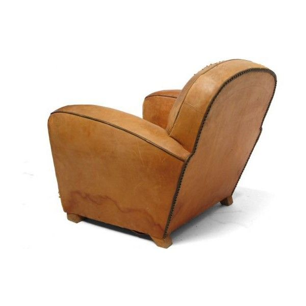 Art Deco Lounge Chair Furniture Pinterest