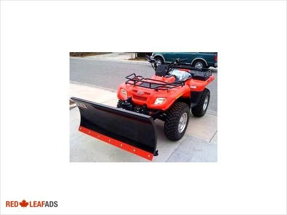 "Professional series snow plows 48""- $399 (LM) BRAND NEW SNOWPLOW. (Surrey) Professional series snow plows 48 399.99 (LM) BRAND NEW SNOWPLOW. (Surrey) Professional series ..."