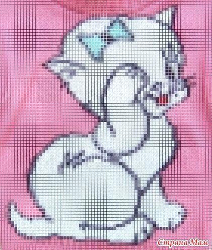 Здравствуйте, мои дорогие! Я опять с джемперочком. Попросила меня подруга связать 3-х летней внучке кошечку, т. к. она очень любит кошек. [] #<br/> # #Cross #Stitches,<br/> # #Stitch #Patterns,<br/> # #Ties,<br/> # #Picture,<br/> # #Handwork<br/>