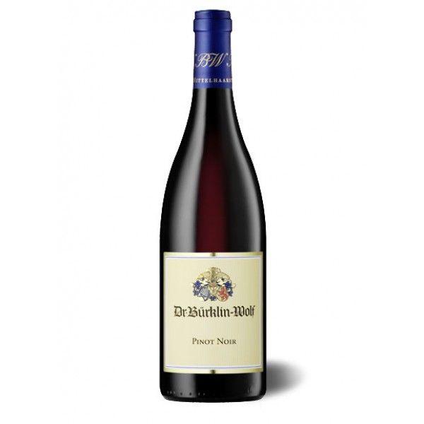 Pinot Noir - Dr. Bürklin-Wolf #genuss #geschenk #wein