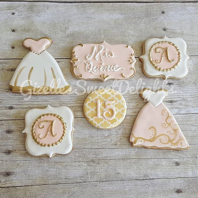 Sweet 15 Decorations Ideas