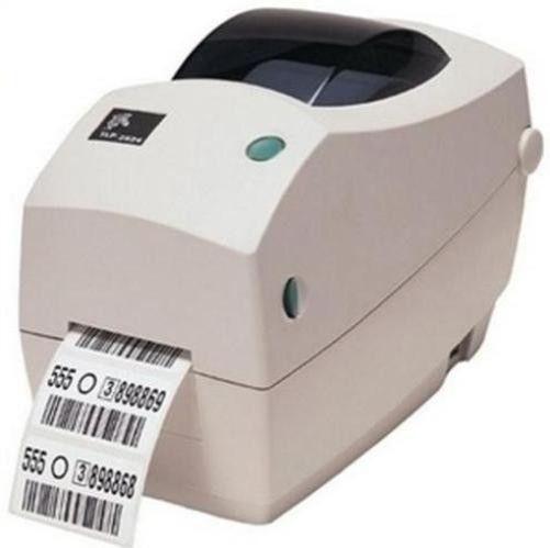 Brand New Zebra Desktop TLP 2824 Plus Label Thermal Printer  (USB) #Zebra
