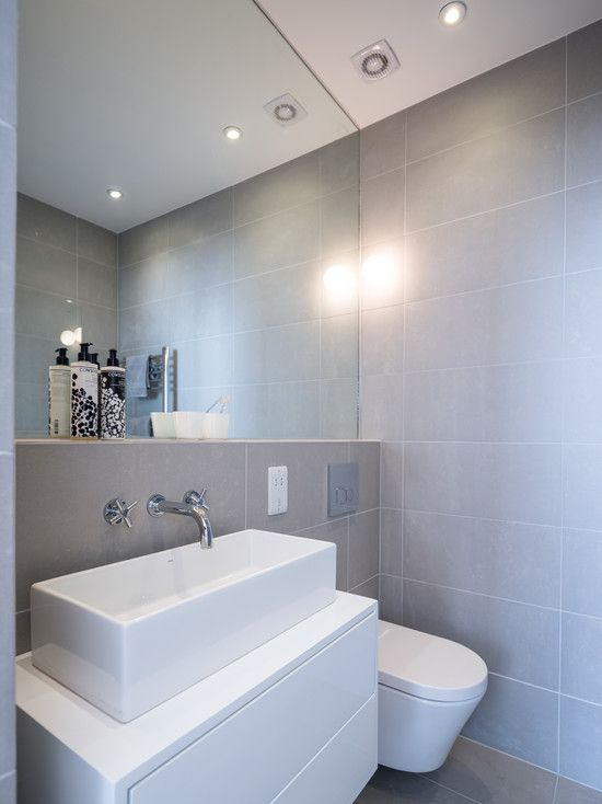 Grey Bathroom Design Ideas Pictures Remodel And Decor