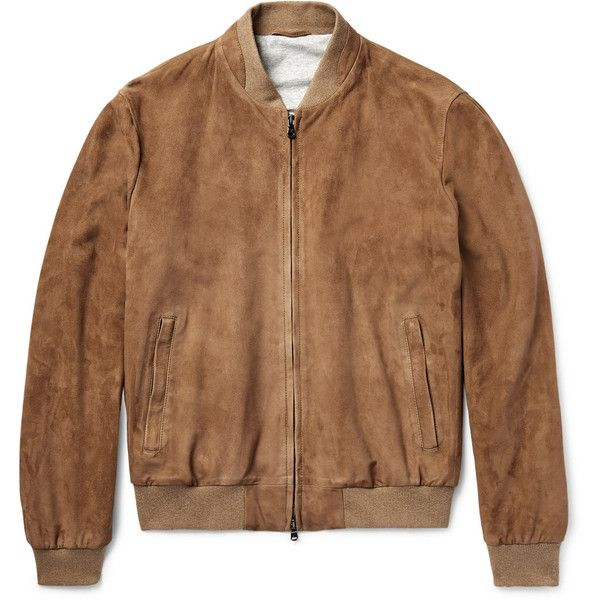 Best 25 Mens Suede Bomber Jacket Ideas On Pinterest