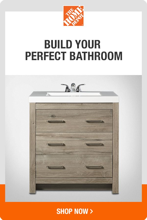 Discover Everything You Need Shop Vanities Faucets Flooring And