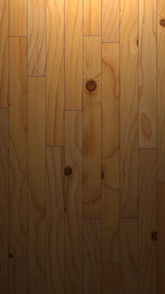 Parquet Wood Board Texture iPhone 5 Wallpaper