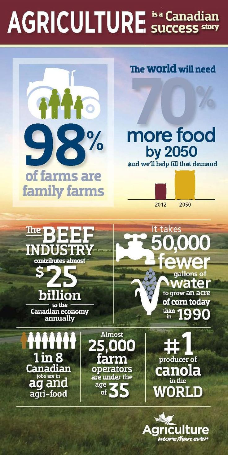 Cfa in action interesting ag facts federal prebudget