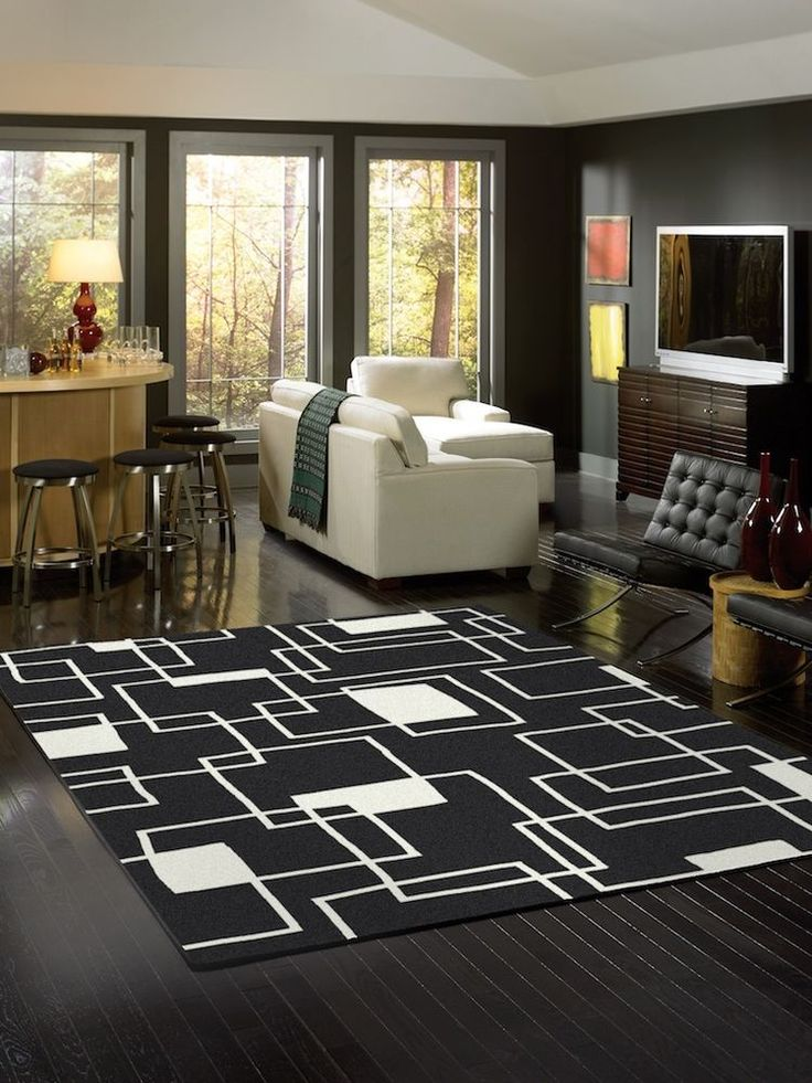 Best 10 white area rug ideas on pinterest white rug for Best rug material for living room