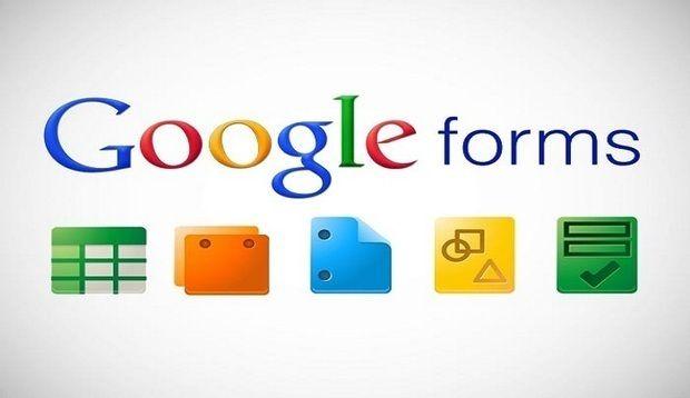 Vídeo tutorial para aprender a utilizar los Google Forms