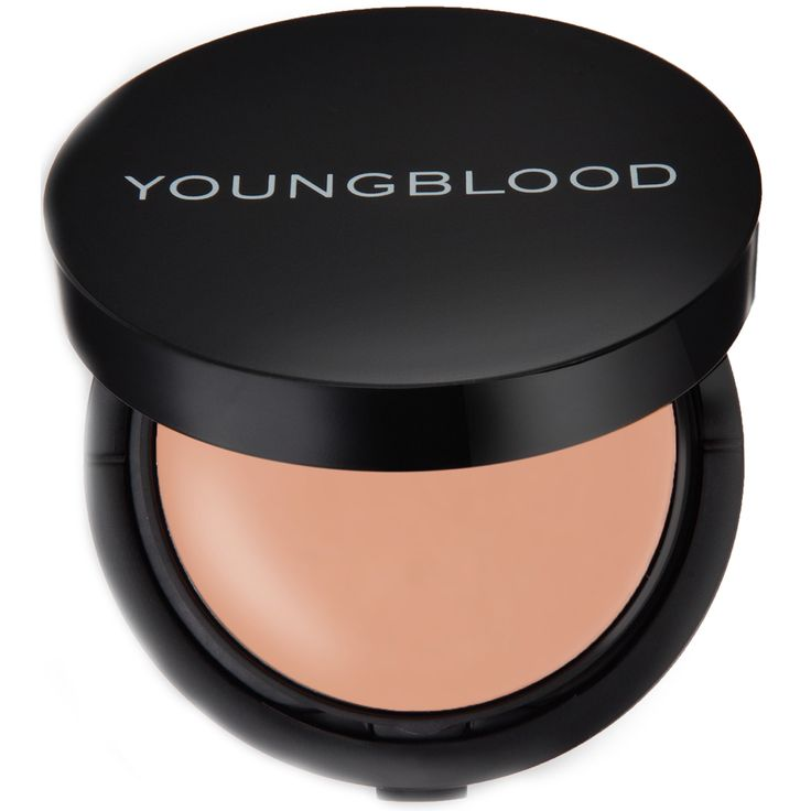 Youngblood Mineral Radiance Crème Powder Foundation Refillable