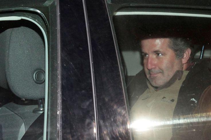 Mal entrou no Estabelecimento Prisional da Guarda, ainda na quinta-feira, dia 10 de novembro, Pedro Dias respondeu ao inquérito rotineiro com sentido de humor.