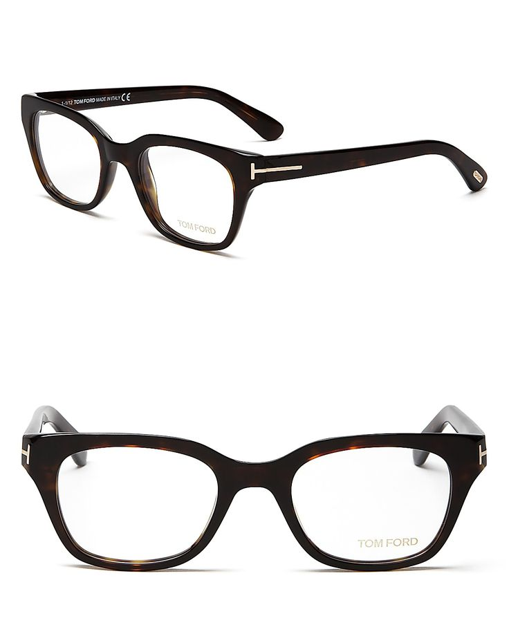 tom ford square optical frames bloomingdales accessories pinterest shops tom ford and toms