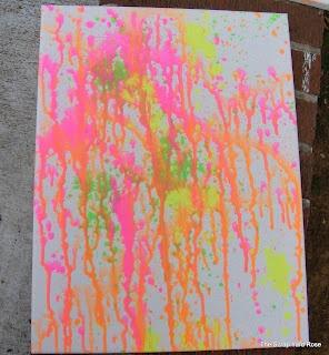 Water Pistol Painting... how fun!: Water Pistols Fun, Kids Parties, Summer Birthday Parties, Parties Water, Art Parties, Water Balloon, Pistols Art, Water Guns, Birthday Ideas
