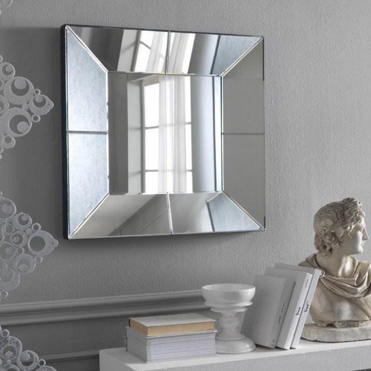 Oltre 25 fantastiche idee su Specchiere su Pinterest | Tavoli da ...