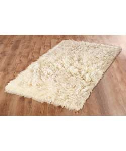 fluffy rug to buy
