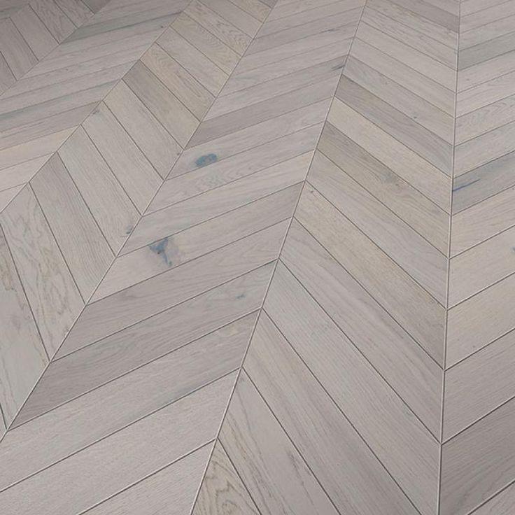 Solidfloor Parkett create your floor Fischgrat Eiche Cancun gebürstet gefast natur geölt