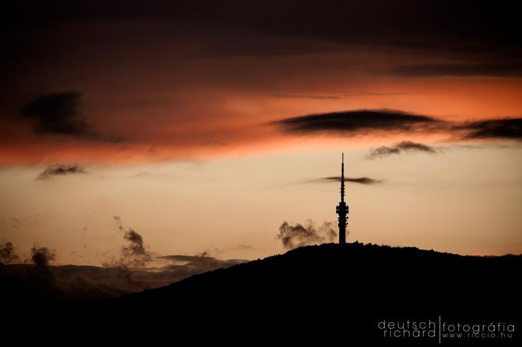 Pécs Sundown