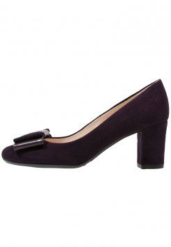 Peter Kaiser - PALLAU - Pumps - grape  #peterKaiser #Damenschuhe #Pumps