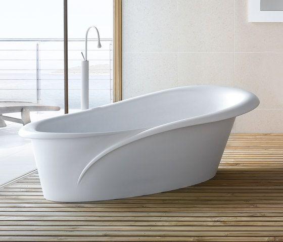 Free-standing baths | Baths | Kallaguan | Mastella Design. Check it out on Architonic
