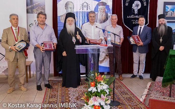 Παύλεια: Ημερίδα στην Αλεξάνδρεια – Μουσική εκδήλωση στην Νάουσα (φωτογραφίες)