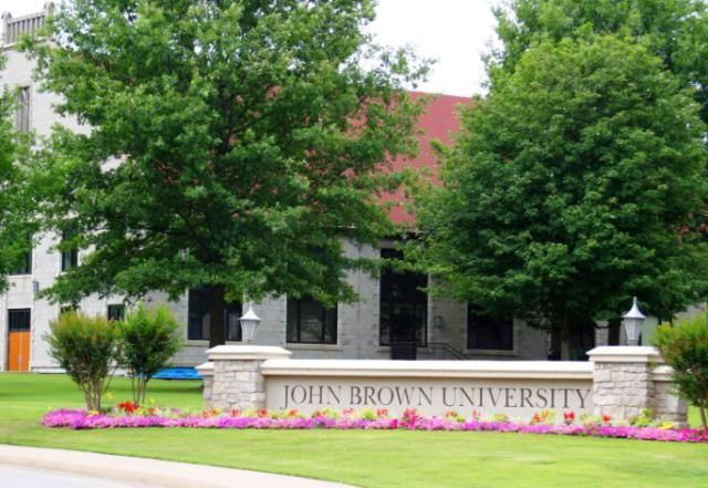 What does it take to get into John Brown University? Find out here!