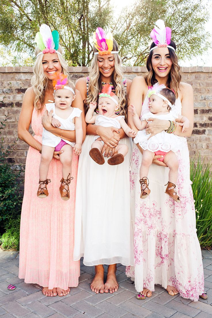 Brittany maxwell & Megan Giles we should do this together with our littles!