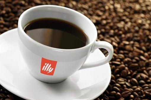 Café Illy !!!