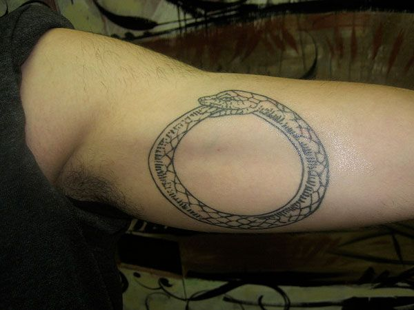 Los mejores tatuajes de serpientes y su significado