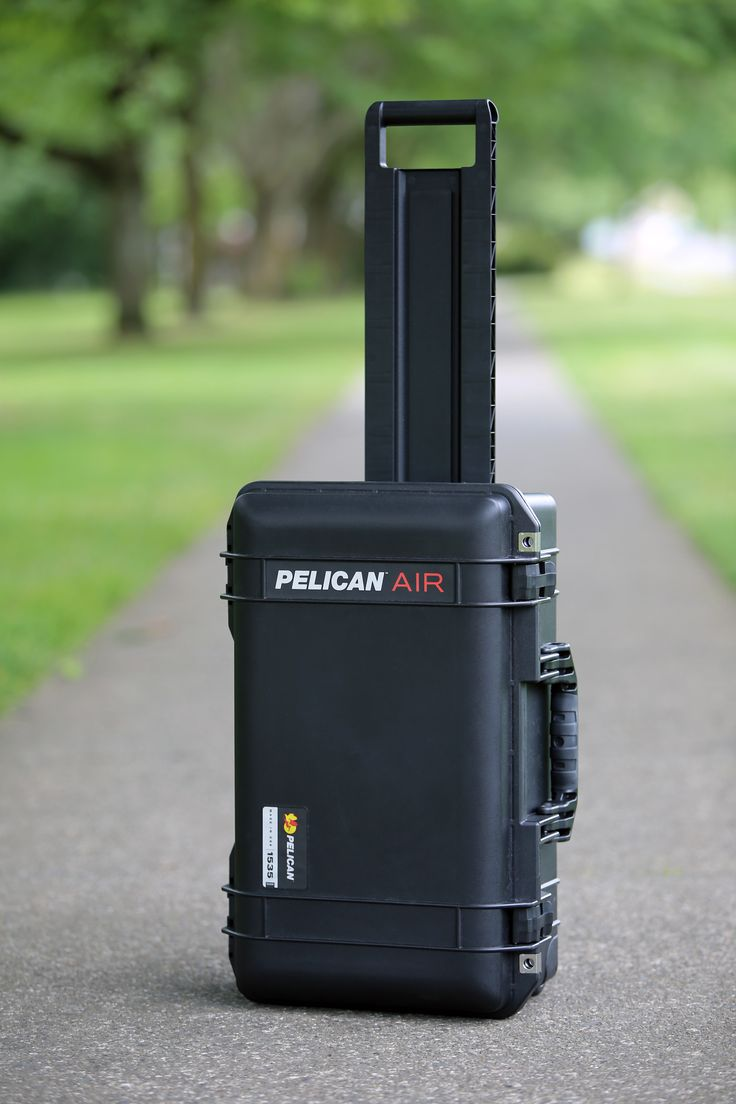 Pelican's new Air gear cases claim to provide all the toughness the brand is…