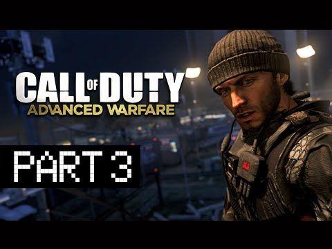 http://callofdutyforever.com/call-of-duty-gameplay/call-of-duty-advanced-warfare-walkthrough-part-3-aftermath-ps4-gameplay-commentary/ - Call of Duty: Advanced Warfare Walkthrough Part 3 - Aftermath (PS4 Gameplay Commentary)  Call of Duty: Advanced Warfare Gameplay Campaign Walkthrough Part 1 – Atlas Corporation (PS4 1080p Commentary) https://www.youtube.com/watch?v=QcQti88l7kU Call of Duty: Advanced Warfare! Walkthrough and Let's Play Playthrough of Call of Duty