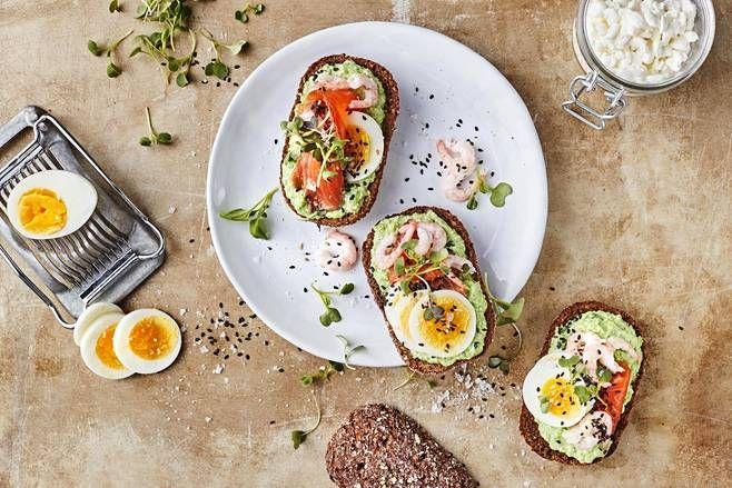 [Mainos: Fazer] Tiesitkö? Näistä syistä leipä on täydellinen ravintovalinta tiukassa arjessa - Ruokala - Ilta-Sanomat